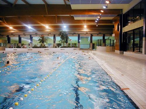 Fermeture de la piscine de Thionville